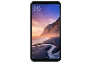 Xiaomi Mi Max 3 4/64 Black Прошивка Global, фото 2