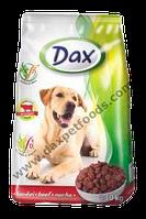 Сухой корм для собак Dax® (Дакс, Венгрия) с говядиной 10 кг