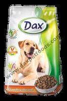 Сухой корм для собак Dax® (Дакс, Венгрия) с птицей, 10 кг