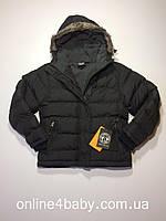Зимняя детская куртка Tog24 на мальчика 10 лет, рост 140