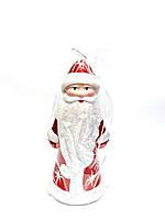 Новогодние украшения под елку  Дед Мороз