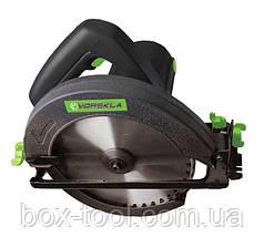 Пила электрическая дисковая Vorskla ПМЗ 1500С