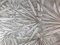 Обои виниловые на бумажной основе Zambaiti 88759  Selvaggia листья