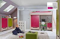 Комплект мебели для детской Hihot