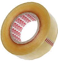 """Скотч упаковочный """"Super Clear"""" (45mm/600m) клейкая универсальная лента"""