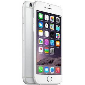 Телефон Apple iPhone 6 Silver,Срібний