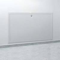 Коллекторный шкаф встроенный 965x675x120