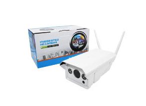 Камера видеонаблюдения IP ZQ02RF