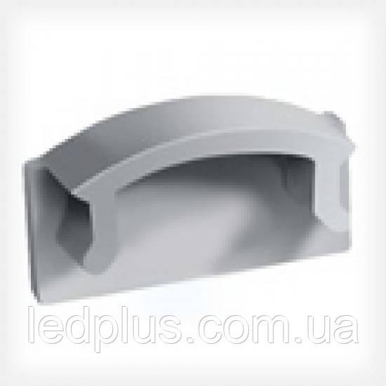 Заглушка для профиля ЛП7 пластмассовая