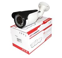 Камера видеонаблюдения AHD-F7208S focus zoom (2MP-(2.8-12 mm)), фото 1