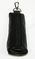 Кожаная мужская  ключница, фото 1