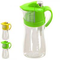 Бутылка для масла с дозатором пластик 550мл R21183 (72шт)