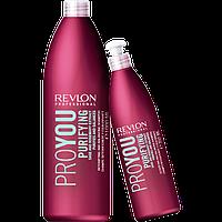 Очищающий шампунь для волос, 1000мл