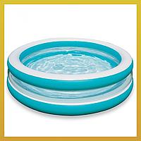 Надувной бассейн Intex (57489)
