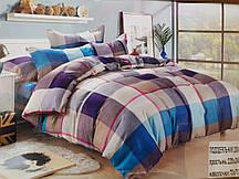 Сатиновая постель Versace в ассортименте 2х спалка