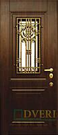 Двери уличные, модель 106 Премиум, 970*2050, VINORIT, влагостойкие накладки по 16 мм, MOTTURA, коробка 110 мм
