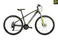 """Велосипед 27.5"""" Spelli SX-2700 2018"""