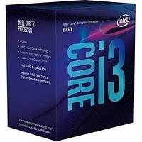 Процесор Intel Core i3-8100 (BX80684I38100)