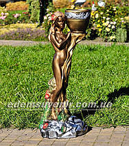 Подставка для цветов кашпо Кристина, фото 3