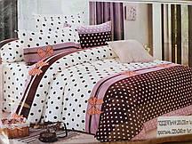 Сатиновая постель Versace в ассортименте Евро размер