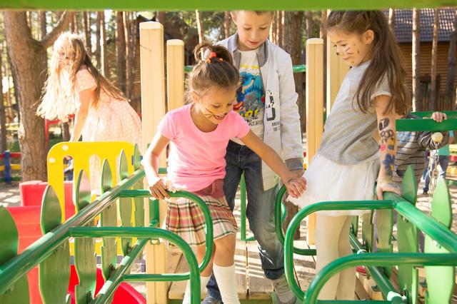 фото квест для детей на природе