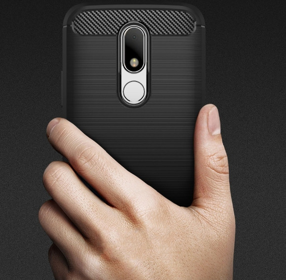 Защитный чехол-накладка Motorola Moto M (XT1663)