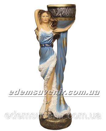 Подставка для цветов кашпо Аделаида , фото 2