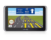 GPS-навигатор MIO MiVue Drive 60 LM