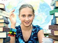 Курсы английского языка для школьников 11-16 лет