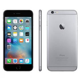 Телефон Apple iPhone 6 Plus Space Gray,Сірий