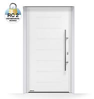 Входные двери Hörmann Thermo65