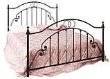Ліжко Флоренція/Firenze, металева, фото 2