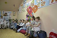Квест-аниматор в кафе на детское День Рождения от Склянка мрiй