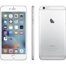 Телефон Apple iPhone 6 Plus Silver,Срібний