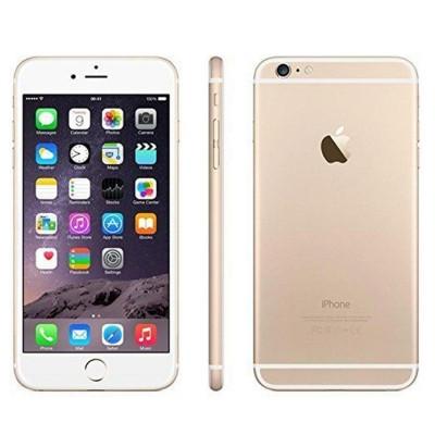 Телефон Apple iPhone 6 Plus Gold,Золотой