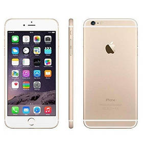 Телефон Apple iPhone 6 Plus Gold,Золотий