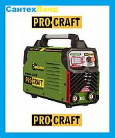 Инвертор Сварочный Procraft AWH-285 Professional