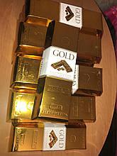 """Шоколадные конфеты """"Золотой слиток"""", Армения"""
