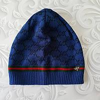 Детская демисезонная шапка Gucci, фото 1