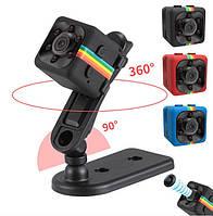 Мини-камера видеорегистратор SQ11