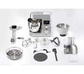 Кухонный комбайн Kenwood Cooking Chef KCC9043S