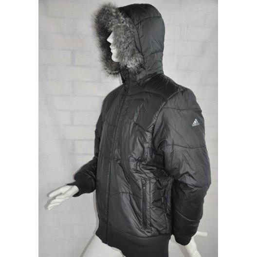 Куртка спортивная мужская adidas P93678 адидас