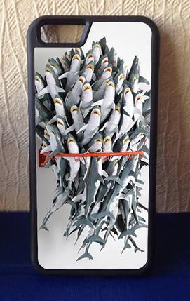 Печать на чехлах для Iphone 6 plus, фото 2