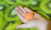 """Сувенирное/подарочное мыло для детей для рук """"Хрюшик"""", фото 1"""
