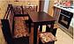 Кухонный уголок Гетьман Пехотин, фото 4
