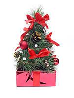 Новогодний декор елка декоративная