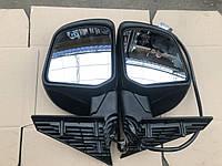 Зеркало наружное с повторителем (электро,подогрев) УАЗ 3163 Патриот