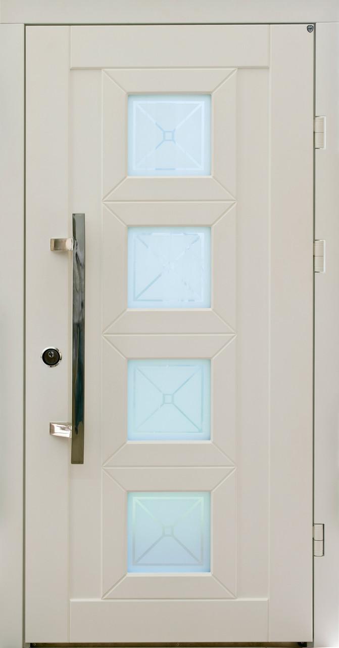Входные двери Evolution А-11-1