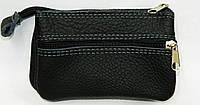 Шкіряна сумочка розмір 16х9 з11