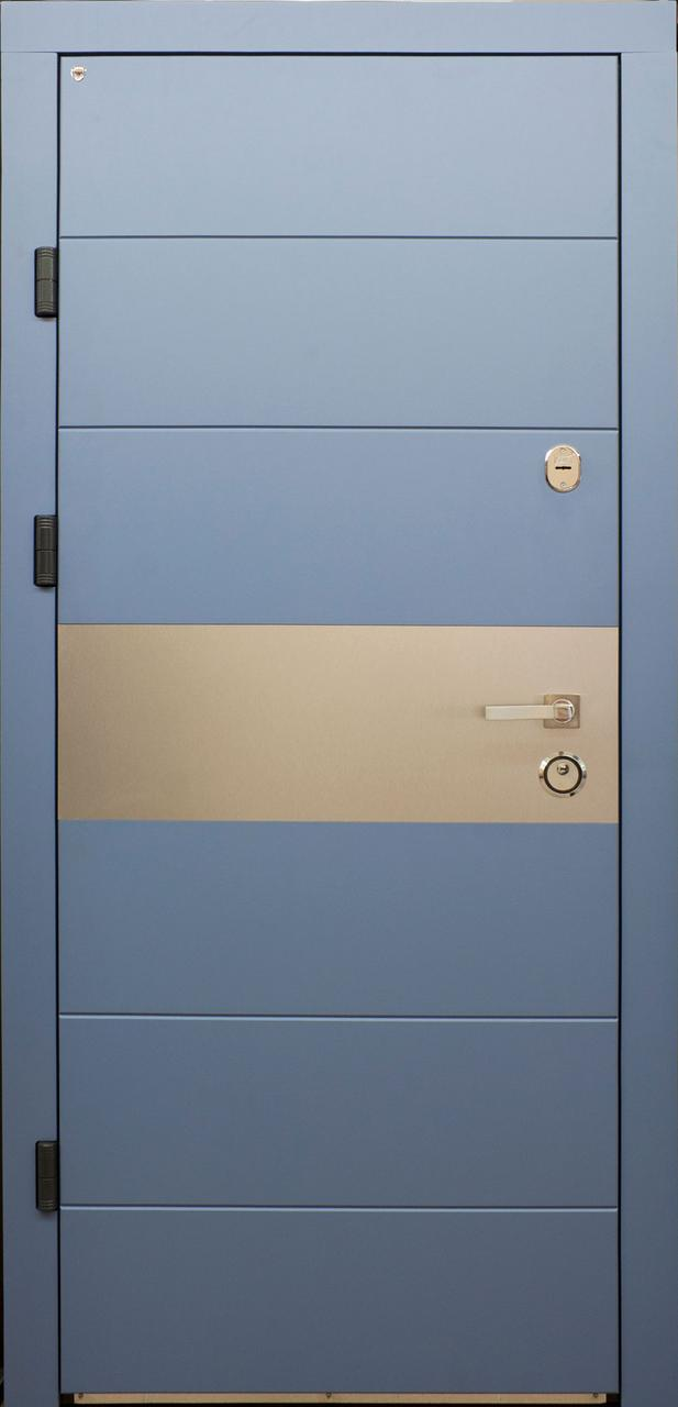 Входные двери Evolution А-2-1